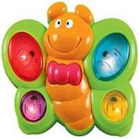 蝴蝶玩具 制造商