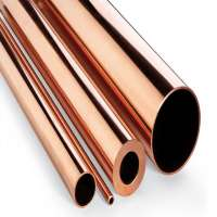 Copper Alloy Pipes Importers