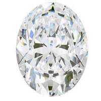 Oval Shape Diamond Manufacturers