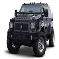 Armored Cars Manufacturers