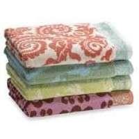 Printed Bath Towel Manufacturers