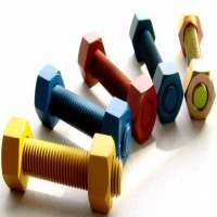 Coated Bolts Manufacturers