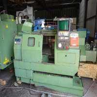 Used CNC Lathe Machine Manufacturers