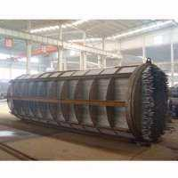 Feedwater Heaters Manufacturers