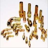 液压管接头 制造商