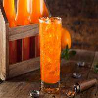 Orange Soda Manufacturers