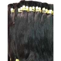 Remy Double Drawn Hair Manufacturers