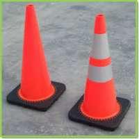 Rubber Traffic Cone Manufacturers