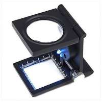 Mini Folding Magnifying Glass Manufacturers