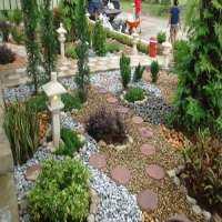 Rock Gardening Services Manufacturers