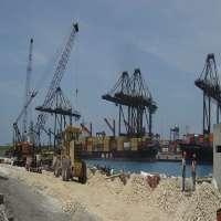 Port Construction Manufacturers