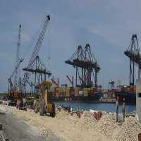 港口建设 制造商