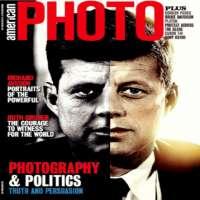 摄影杂志 制造商