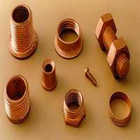 Copper Turned Parts Manufacturers
