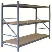 Bulk Storage Racks Manufacturers