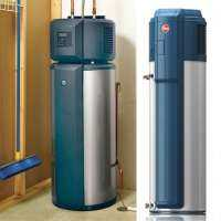 Water Heating Appliances Manufacturers