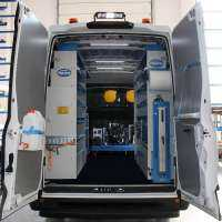 Truck Maintenance Service Manufacturers