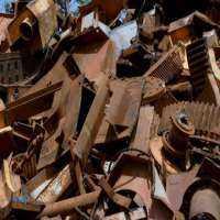 钢金属废料 制造商