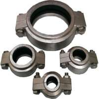 Victaulic Type Coupling Manufacturers