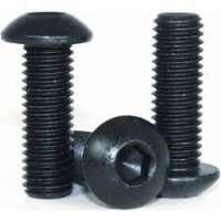 Button Head Bolts Manufacturers