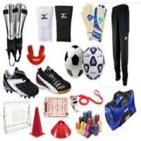 足球装备 制造商