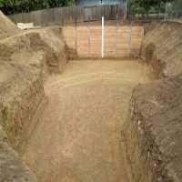 地下室开挖 制造商