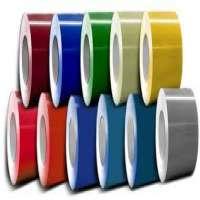 彩色涂层线圈 制造商