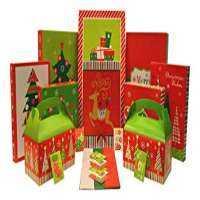 圣诞礼品套装 制造商