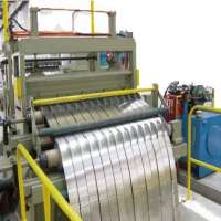 HR Slitting Line Manufacturers