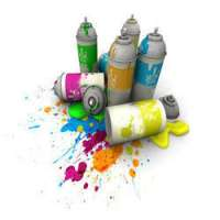 Spray Paints Manufacturers