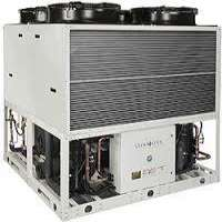 Packaged Chillers Manufacturers