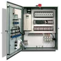 PLC SCADA Panel Manufacturers