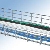 Wire Basket Cable Tray Manufacturers