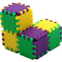Plastic Puzzle Manufacturers