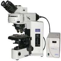 Fluorescent Microscope Manufacturers