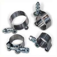 Stainless Clamp Importers