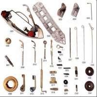 圆织机备件 制造商