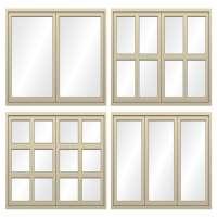 Window Frames Manufacturers