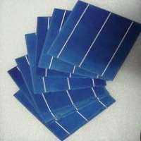 太阳能级硅片 制造商