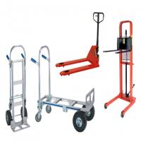 Handling Machinery Manufacturers