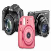 Photo Camera Manufacturers