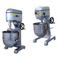 Food Processing Mixers Manufacturers