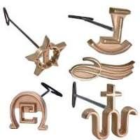Branding Irons Manufacturers