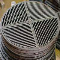 Cast Iron Grate Manufacturers