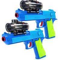 Shooting Gun Toy Manufacturers