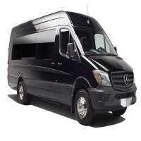 Luxury Van Importers