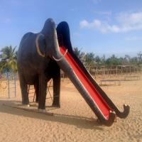 Elephant Slide Manufacturers
