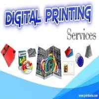 数码印刷服务 制造商