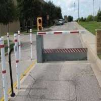 Crash Rated Barrier Manufacturers