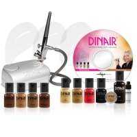 Airbrush Makeup Kits Manufacturers